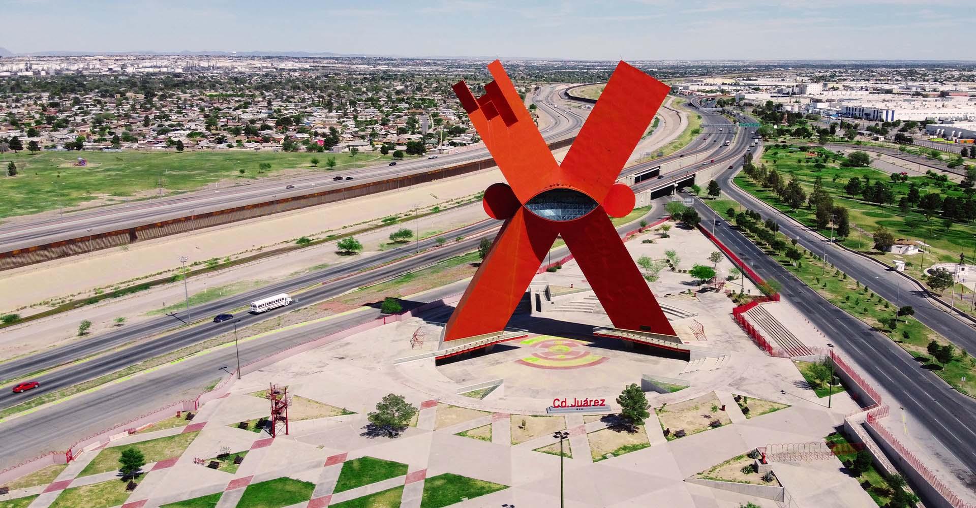 X Ciudad Juárez