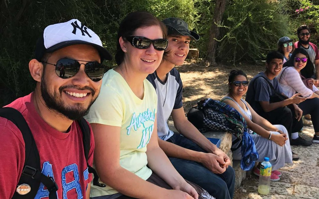 6 reasons to do your DTS at YWAM El Paso-Juárez